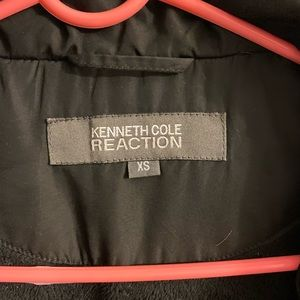 Kenneth cole reaction Jacket size xs